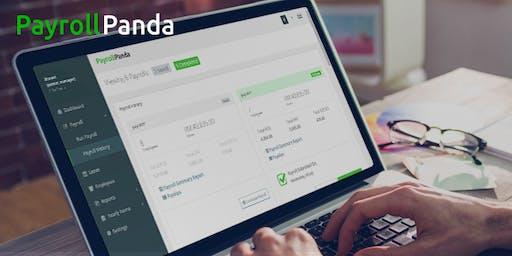 PayrollPanda Training