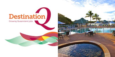 DestinationQ 2019 Forum, Sunshine Coast