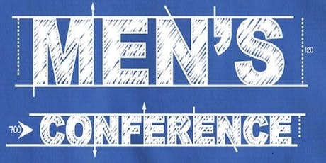 MEN'S CONFERENCE 2020  tickets