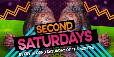 Second Saturdays! By The Duke Of Orleans