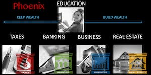 Secrets and Systems of Real Estate and Wealth Creation...