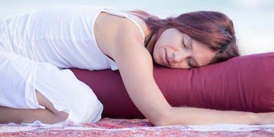 Yoga for Feminine Vitality