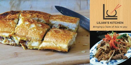 Lilian's Kitchen Singapore & Malaysia Food Cooking Class tickets