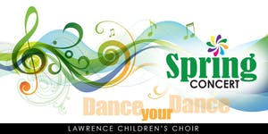 Lawrence Children's Choir Spring Concert - April 14,...