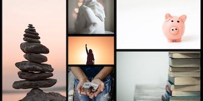 Discover Your Motivation - 1/2 day Workshop