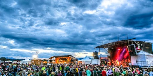 Wild Mountain 2019 - July 19, 20 and 21