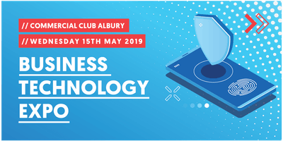 Business Technology Expo Albury