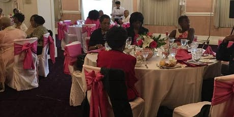 Sisters Embracing Life Honors Cancer Survivors tickets