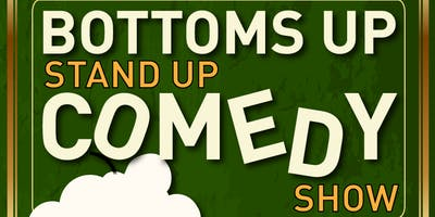 Bottoms Up Comedy at Brock St. Brewing Company