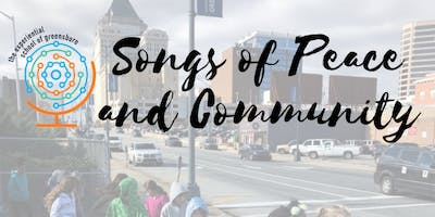 Songs of Peace and Community
