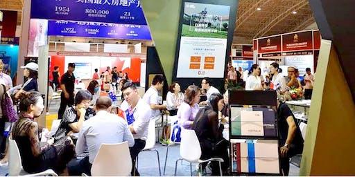 the 10th Beijing Overseas Property&Immigration Exhibition(OPIE)