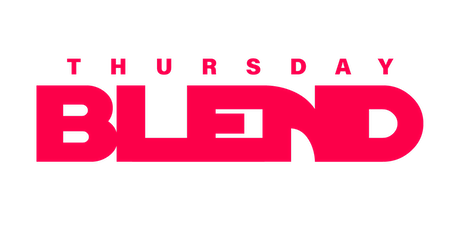 Thursday Blend at Mirror Lounge: DC's New Hookah Vibe: Happy Hour til 8PM tickets