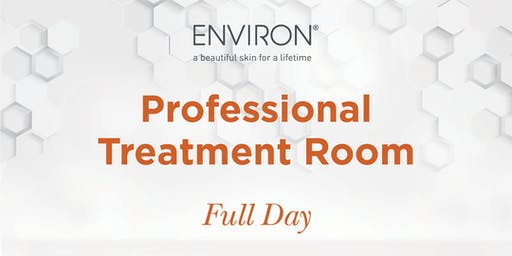 QLD Environ Education : Professional Treatment Room