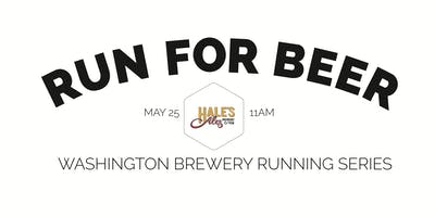 Beer Run - Hales Ales Brewery and Pub - Part of the 2019 WA Brewery Running Series