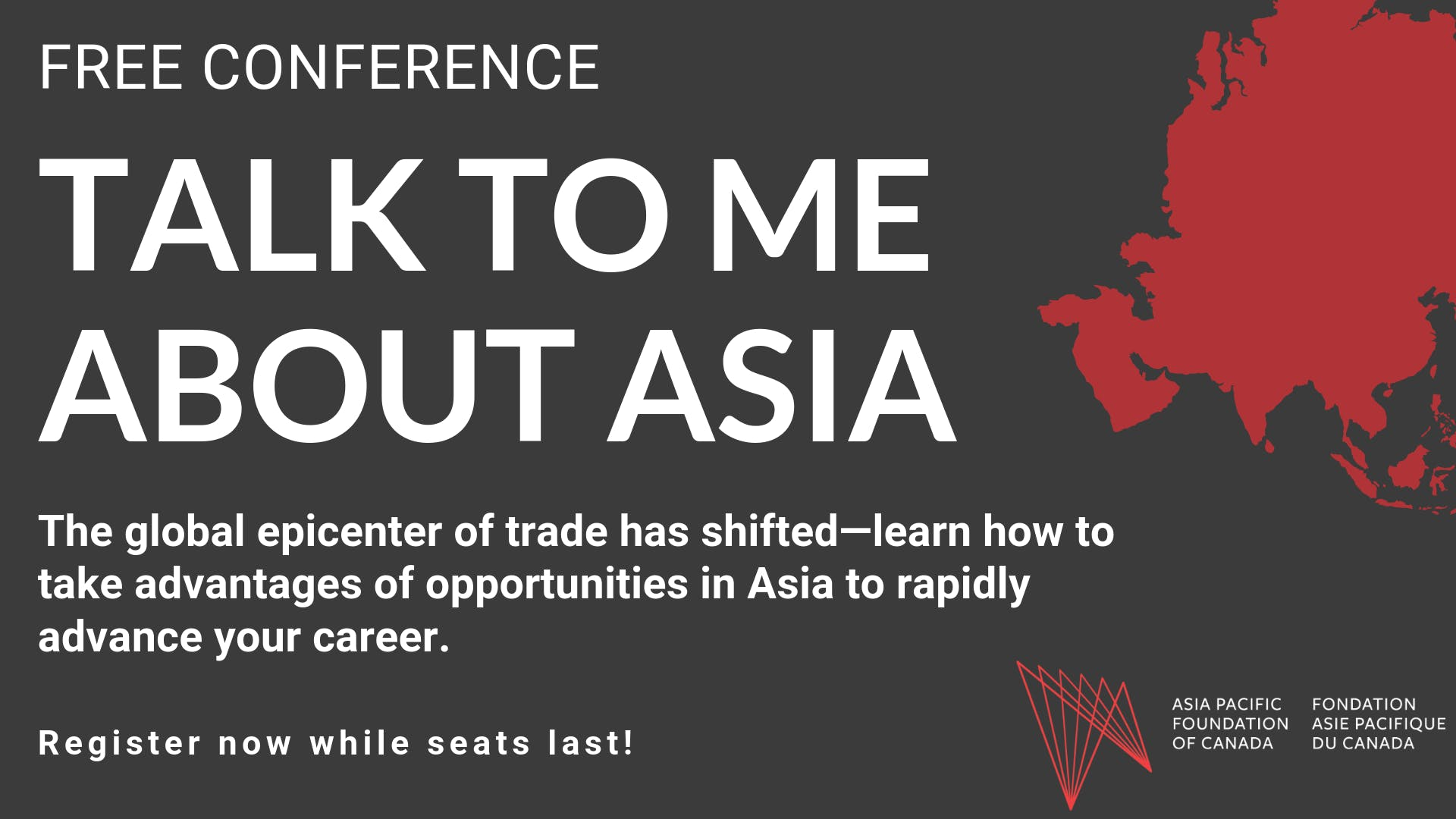 Talk to Me About Asia: A Conference on Studyi
