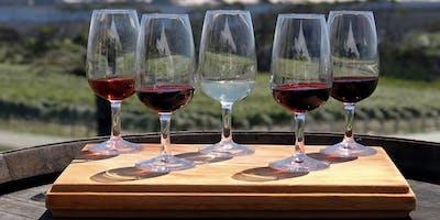 Uncorked: Wine Series