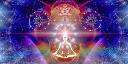 Saturday Alchemy Crystal Bowl and Sound Healing Meditation