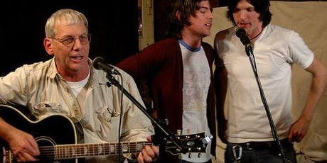 Jim Avett in concert at The Music Space of Owatonna tickets