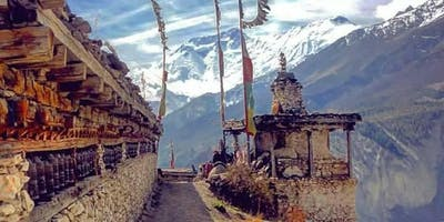 Nepal, Mustang - A journey back in time