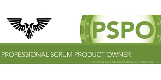 Professional Scrum Product Owner (PSPO I) - Phoenix