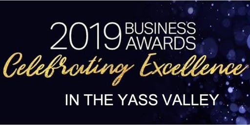 2019 Yass Valley Business Awards