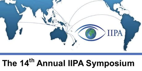 IIPA's 14th Annual Iridology Symposium tickets