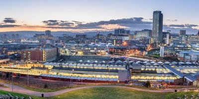 National DSD Forum- Sheffield 16th May 2019