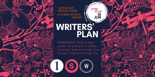 Writers' Plan (Cairns)