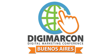 Buenos Aires Digital Marketing Conference tickets