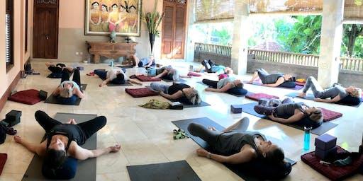 6 Day Freedom from Samskara's Yoga Retreat