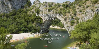 Inspiration Camp - From EGO to WE GO - Abenteuerreise - Ardèche - Frankreich, 5 Tage