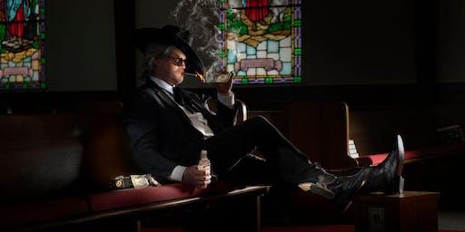 Deacon Jones & The Rotten Dirty Sinners | 100 Proof Southern Roots Rock!