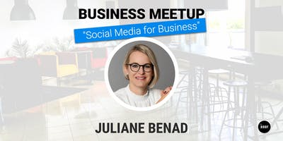 6. Social Media for Business Meetup