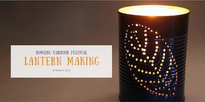 Lantern Making