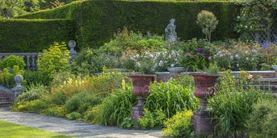 Music in the Garden at Hazelby House, nr Newbury - Friday 21st June