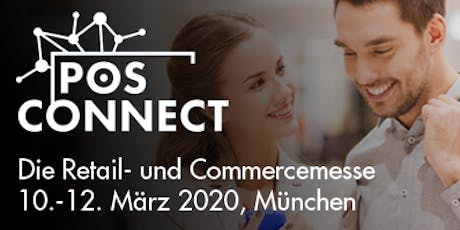 POS connect 2020 Tickets