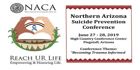 2019 Northern Arizona Suicide Prevention Conference tickets