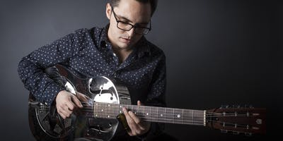 Ben Rice | Original music deeply rooted in traditional blues