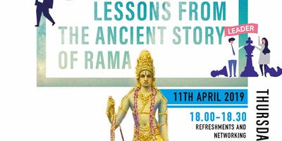 Lessons from The Ancient Story of Rama: 6 Values of Leadership