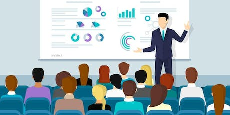 Create Impactful Powerpoint Presentations that Captivate Your Audience tickets