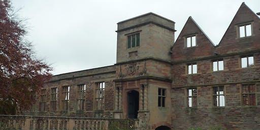 Nottinghamshire Archives: House History Workshop