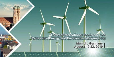 The 2nd International Conference on Renewable Ener