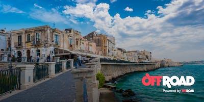 OffRoad: Sicilia Orientale, dall'Etna al mare di Vendicari
