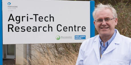 The Agri-Tech Centre Launch tickets