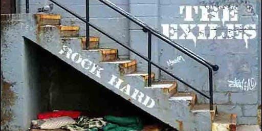 The Exiles | Western Oregon's Premier Classic Rock & Blues Band