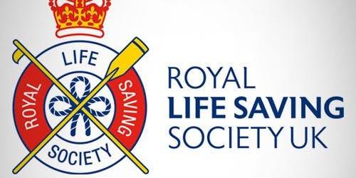 RLSS UK National Pool Lifeguard Qualification
