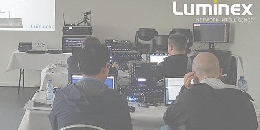 Network Fundamentals + Product training - December 2019