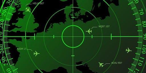 Basic Algorithms for Target Tracking