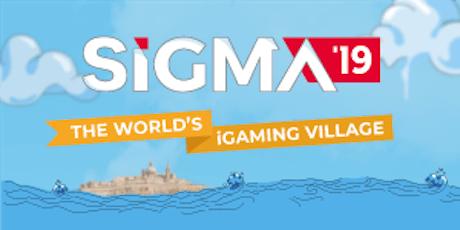 SiGMA Malta tickets