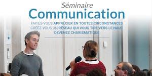 GENÈVE 2-3/05/2020 Devenir un AS de la communication -...